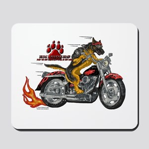 RH Riders Mousepad #1