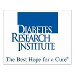 Diabetes Research Institute Posters