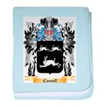 Canniff baby blanket