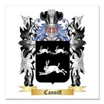 Canniff Square Car Magnet 3