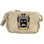 Canniff Messenger Bag