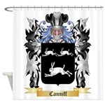 Canniff Shower Curtain