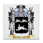 Canniff Tile Coaster