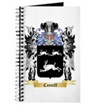 Canniff Journal