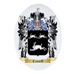 Canniff Ornament (Oval)