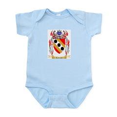 Cannan Infant Bodysuit