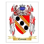 Cannan Small Poster