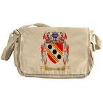 Cannan Messenger Bag