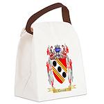 Cannan Canvas Lunch Bag