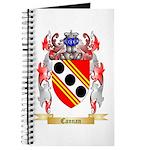 Cannan Journal
