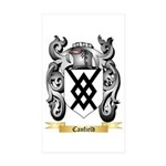 Canfield Sticker (Rectangle 50 pk)