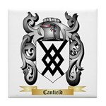 Canfield Tile Coaster