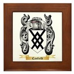 Canfield Framed Tile
