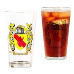 Canele Drinking Glass