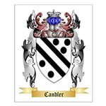 Candler Small Poster