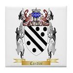 Candler Tile Coaster