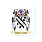 Candleman Square Sticker 3