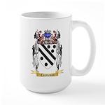 Candleman Large Mug