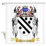 Candleman Shower Curtain