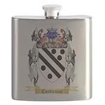 Candleman Flask