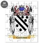 Candleman Puzzle