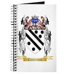Candleman Journal