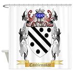 Candlemaker Shower Curtain