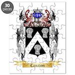 Canavan Puzzle