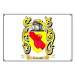 Canaud Banner