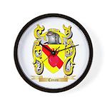 Canau Wall Clock