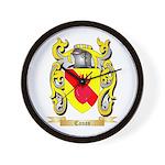 Canas Wall Clock