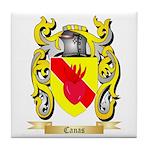 Canas Tile Coaster