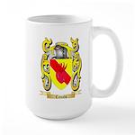 Canals Large Mug