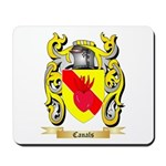 Canals Mousepad