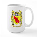 Canalini Large Mug