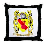Canalini Throw Pillow