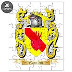Canalini Puzzle