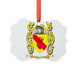 Canaletto Picture Ornament