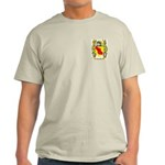 Canales Light T-Shirt