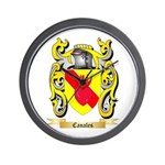 Canales Wall Clock