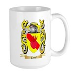 Canal Large Mug