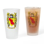 Canal Drinking Glass