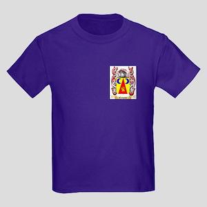 Campus Kids Dark T-Shirt