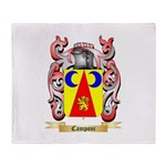 Camponi Throw Blanket