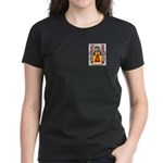 Campone Women's Dark T-Shirt