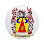 Campone Ornament (Round)