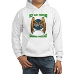 Not Just Another Hooded Sweatshirt