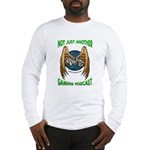 Not Just Another Long Sleeve T-Shirt
