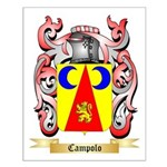 Campolo Small Poster