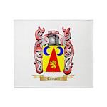 Campoli Throw Blanket